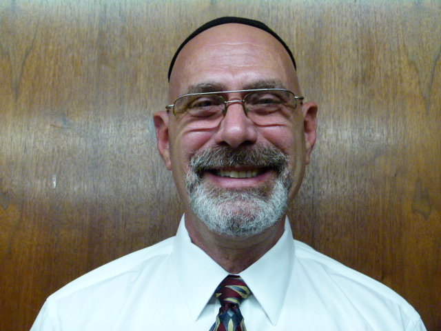 Rabbi Goldstein
