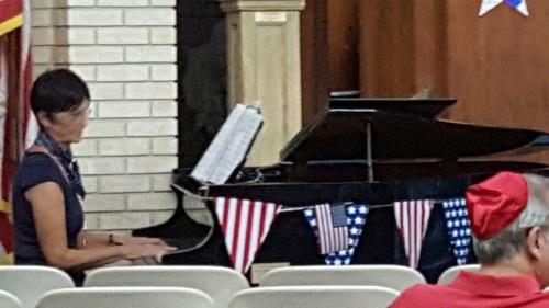 Patriotic Shabbat7