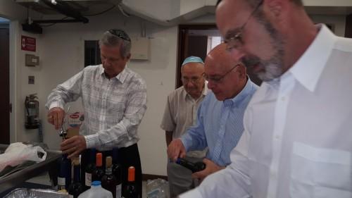 Community Seder 3.31.18